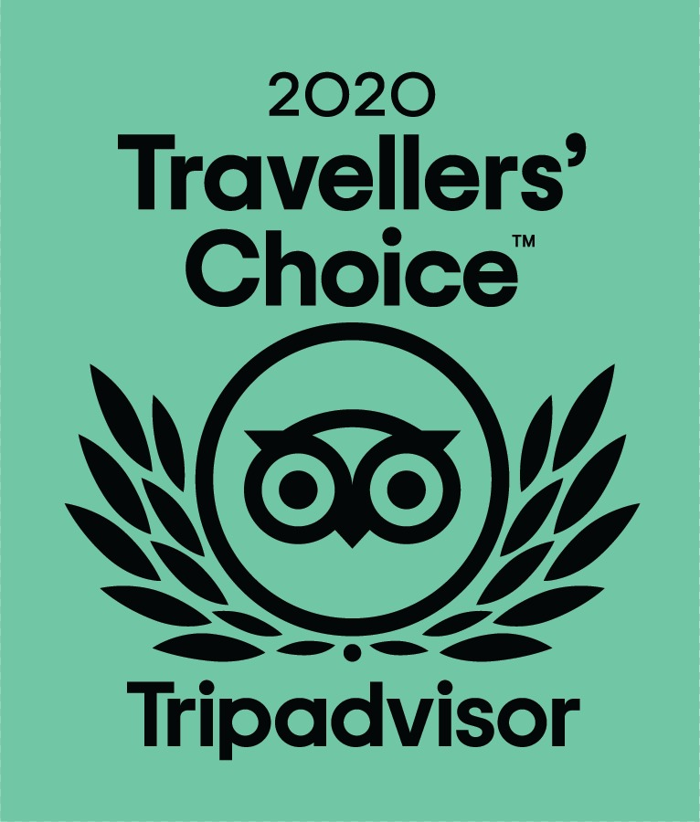 2020 Travellers' Choice | Tripadvisor | The Ibis Wilpattu