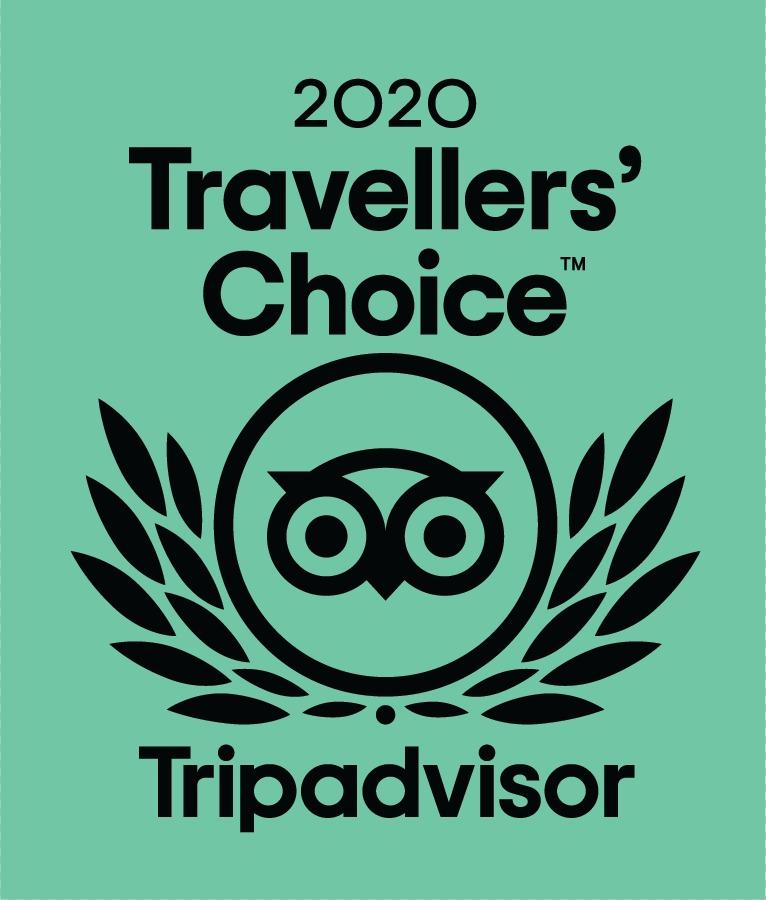 2020 Travellers' Choice | Tripadvisor | The Ibis Wilpattu